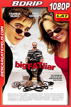 Un gran mentiroso (2002) 1080p BDrip Latino – Ingles