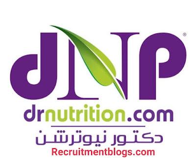 Dr Nutrition Egypt Internship 2021