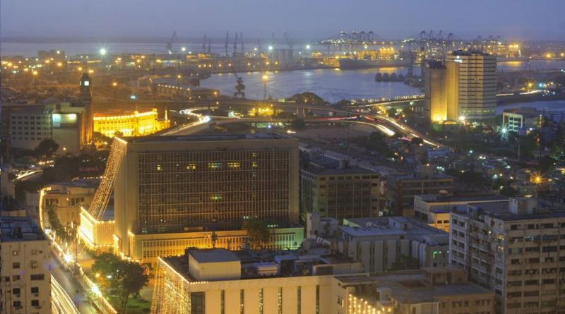 File:Karachi Port sight.svg