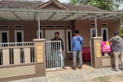 Miris ! Rumah Kontrakan Korban Sriwijaya Air SJ182 Dibobol Maling