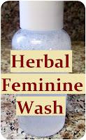 Maria Sself Chekmarev Homemade Herbal Intimate Wash