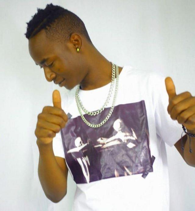 Download Audio | ManFongo ft Badria - Kimya kimya