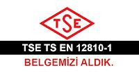 TSE belgeli iskele firmaları
