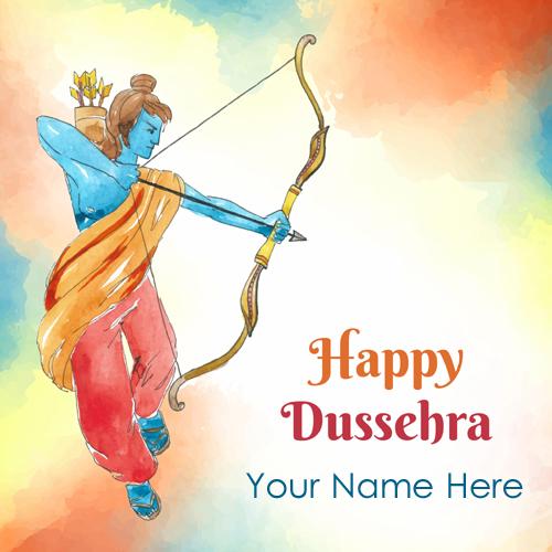 Happy Dussehra Images 2021