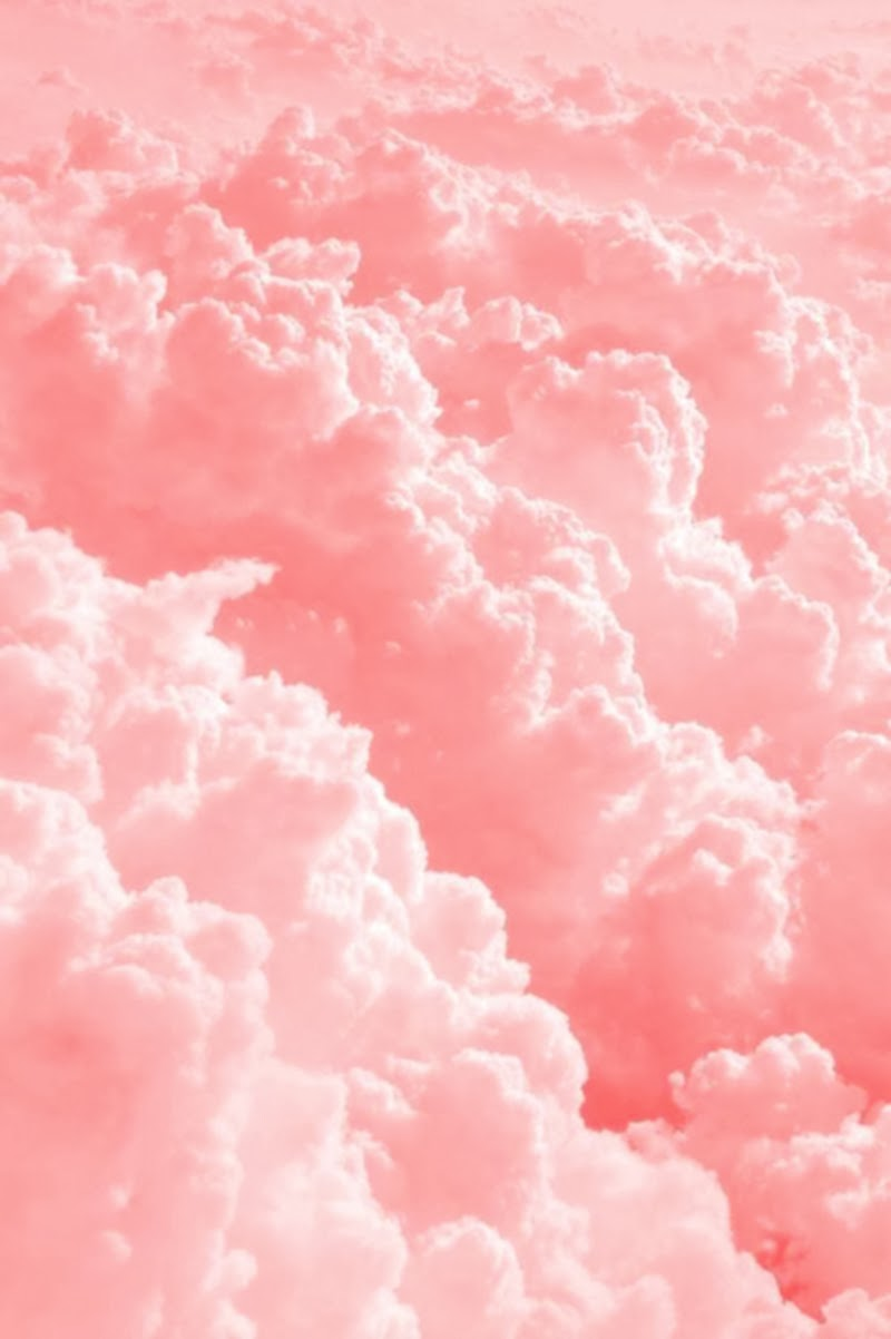 Inspiration  Cotton Candy Lifestyle, inspiration, Moodboard, Style, Art, Food, Fashion, Fun, beauty, hair, photography, illustrations, Pink, blog, LaVieFleurit.com, blogger, Fleur Feijen