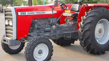 If you are a farmer in Kenya and you wish to buy a new Massey Ferguson tractor, consider the MF 290 Xtra because it will not disappoint you in Kenya.