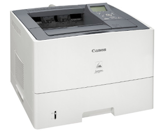 Canon i-Sensys LBP6750DN Driver Free Download