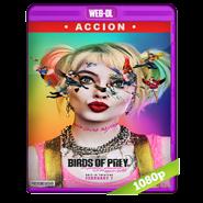 Aves de presa (y la fantabulosa emancipación de Harley Quinn) (2020) 1080p WEB-DL Audio dual