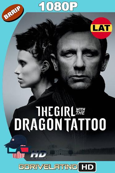 La Chica del Dragón Tatuado (2011) BRRip 1080p Latino-Ingles MKV