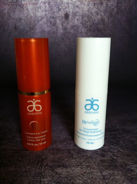 Arbonne Re9 Products Beauty - Year of Clean Water