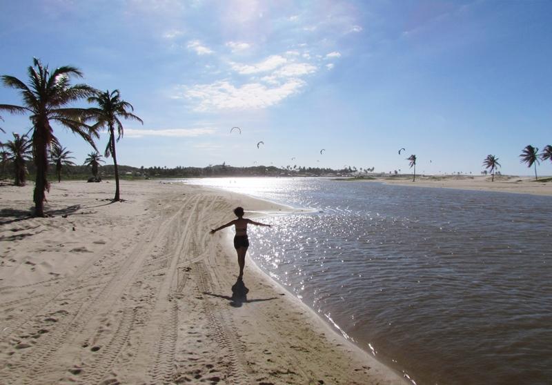 O que fazer em Fortaleza: Cumbuco