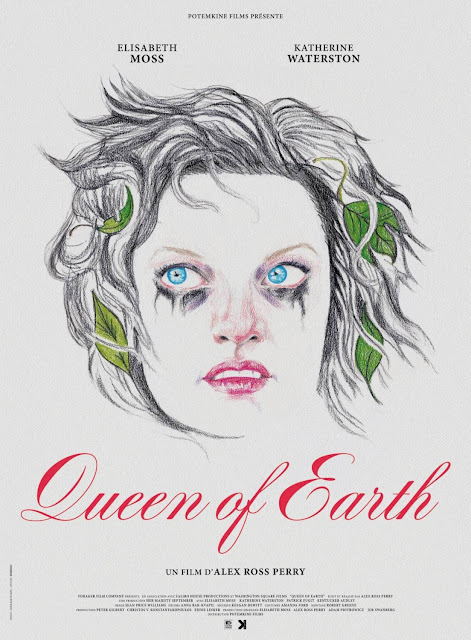 Queen of Earth (2015) ταινιες online seires oipeirates greek subs