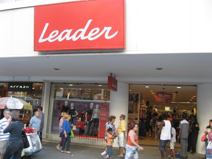 Leader é vendida por preço simbólico e pode entrar em processo de recuperação judicial