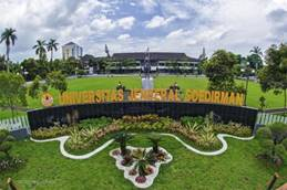 daftar universitas terbaik di jawa tengah indonesia