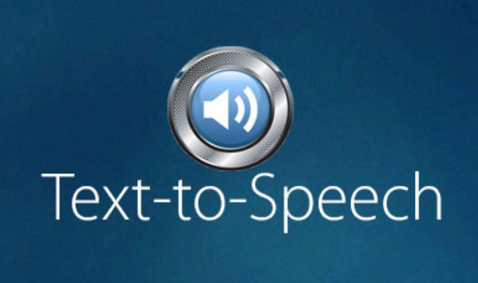 ialah menurunkan risiko gangguan penglihatan 6 Aplikasi Text-To-Speech Terbaik tuk Smartphone Android