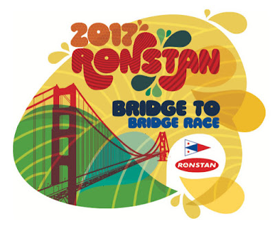 2017 Ronstan Bridge to Bridge Race