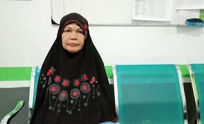 Nuriati Pasien Kanker Payudara: Alhamdulillah Dipermudah