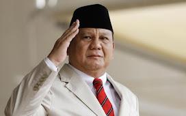 Prabowo: Saya Bersaksi Jokowi Berjuang demi Bangsa-Rakyat