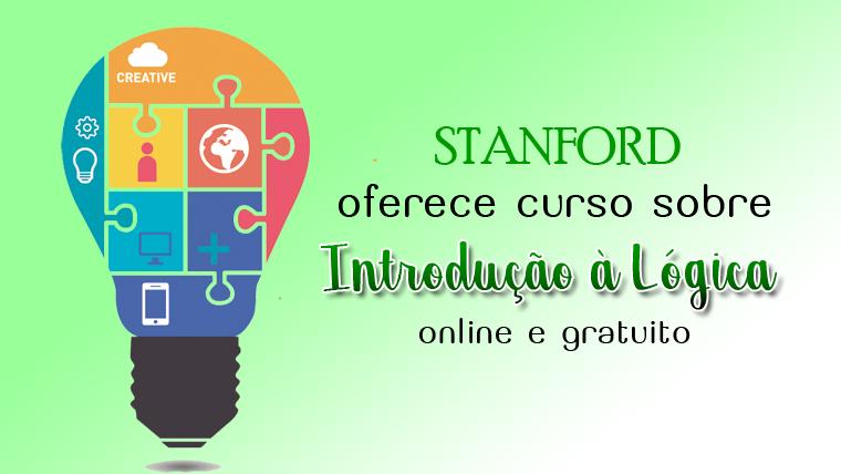 Stanford oferece curso de Introdução à Lógica online e gratuito