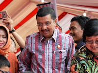 Ditanya Wartawan Soal Kerusuhan Tanjungbalai, ini Jawaban Tengku Erry