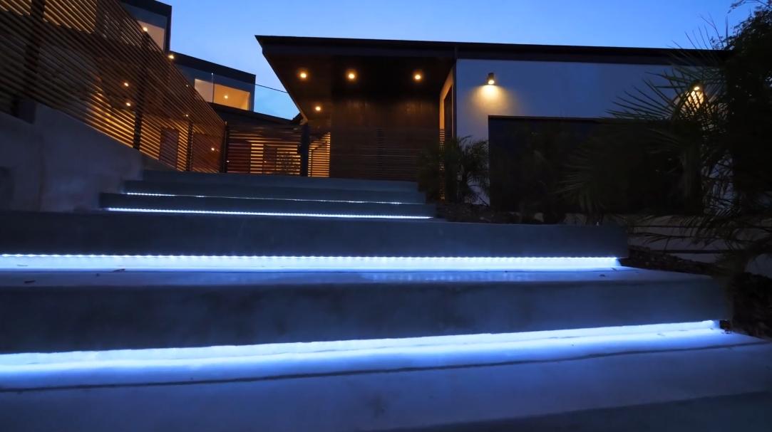 37 Interior Design Photos vs. 3023 Elvill Dr, Los Angeles, CA Luxury Home Tour