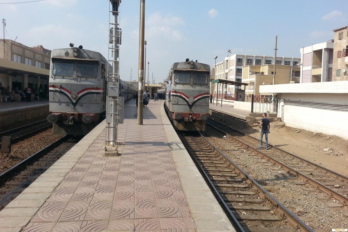أسعار تذاكر ومواعيد القطارات من المنيا إلى سيدي جابر 2021