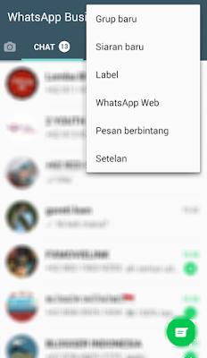 Cara Melihat Status di Whatsapp Orang Lain Tanpa Ketahuan