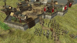 Shogun's Empire Hex Commander MOD