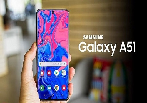 Smartphone Samsung A51 Terbaru