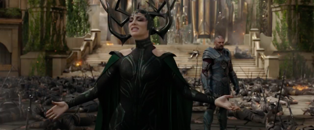 Fakta Menarik Thor: Ragnarok