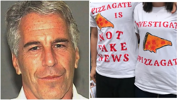 """Caso Epstein reacende o debate sobre o escândalo """"Pizzagate"""""""
