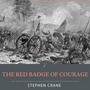 An analysis of the main character in stephen cranes the red badge of courage