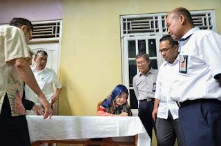 Wujudkan Target Proper Emas, Dewan Komisaris Kunjungi PJB UP Muara Tawar-Bekasi