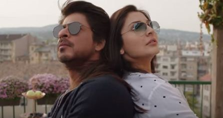 Beech Beech Mein (Jab Harry Met Sejal) - Shahrukh khan, Anushka sharma Song Mp3 Full Lyrics HD Video