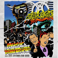 Worst to Best: Aerosmith: 14. Music From Another Dimension!