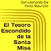 El Tesoro Escondido de la Santa Misa - San Leonardo de Porto Maurizio