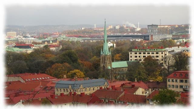 view Göteborg