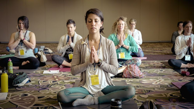 7 Manfaat Meditasi Bagi Kesehatan Ini Bikin Pikiran Fokus