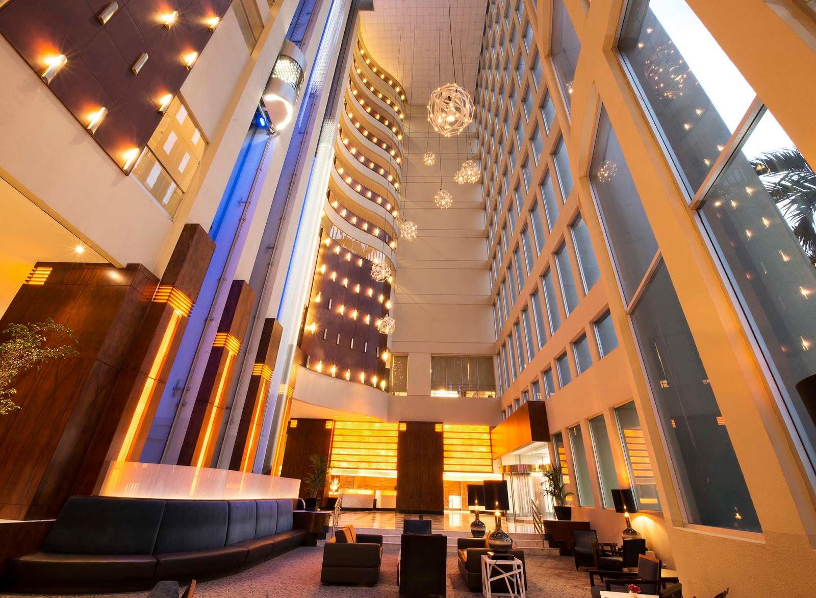 Hotel Hilton Guayaquil renueva sus espacios con tecnología Samsung