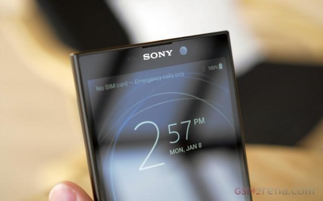 Harga dan Spesifikasi Sony Xperia L2 Terbaru