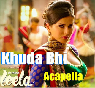 Khuda+Bhi+Ek+Paheli+Leela+Acapella