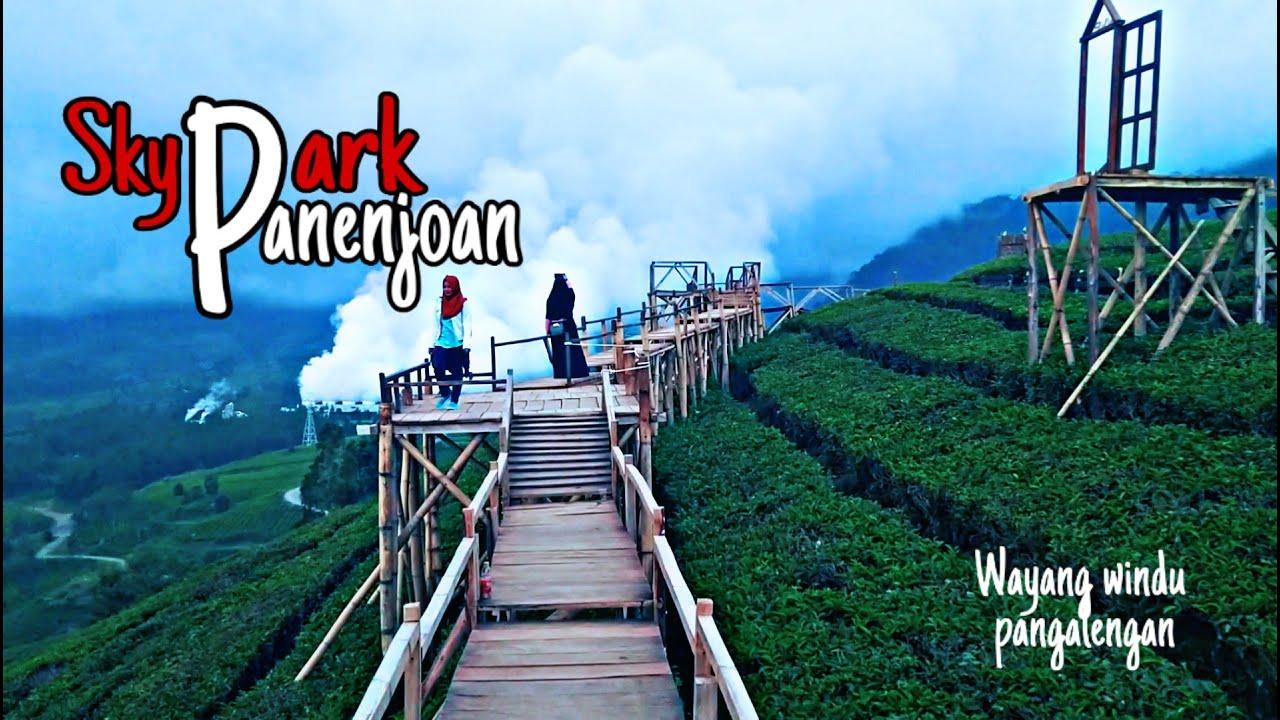 7 Wisata Pangalengan Bandung Terpopuler - Tempat Wisata Bandung