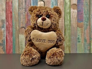 valentine week teddy day in hindi
