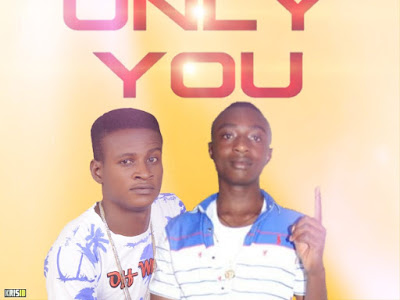 Osmond D Ft Jay Remeo - Only You
