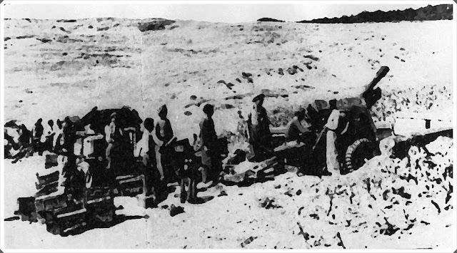 Guerra Civil Grega 1943-49