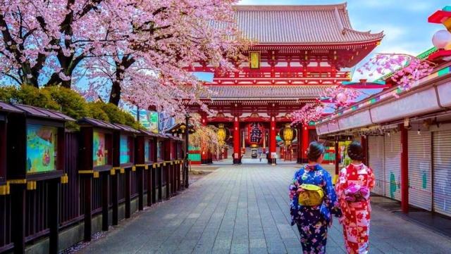 Eksplore Jepang Dengan Budget Seminimalis Mungkin