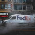 FedEx rejects shipment of Huawei to the U.S