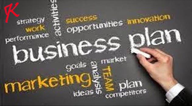 Langkah-langkah untuk membuka usaha sendiri