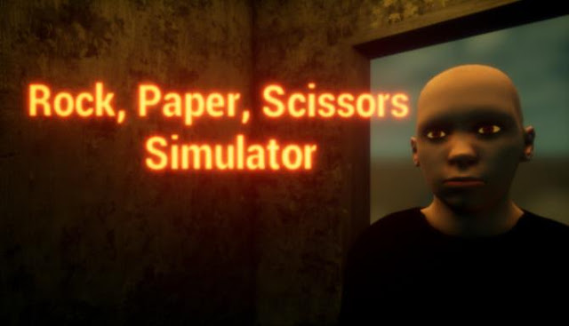 Rock Paper Scissors Simulator Free Download PC Game Cracked in Direct Link and Torrent. Rock Paper Scissors Simulator First person view Rock Paper Scissors game