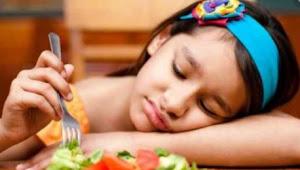 Cara Mengobati & Mencegah Sejak Dini Malnutrisi